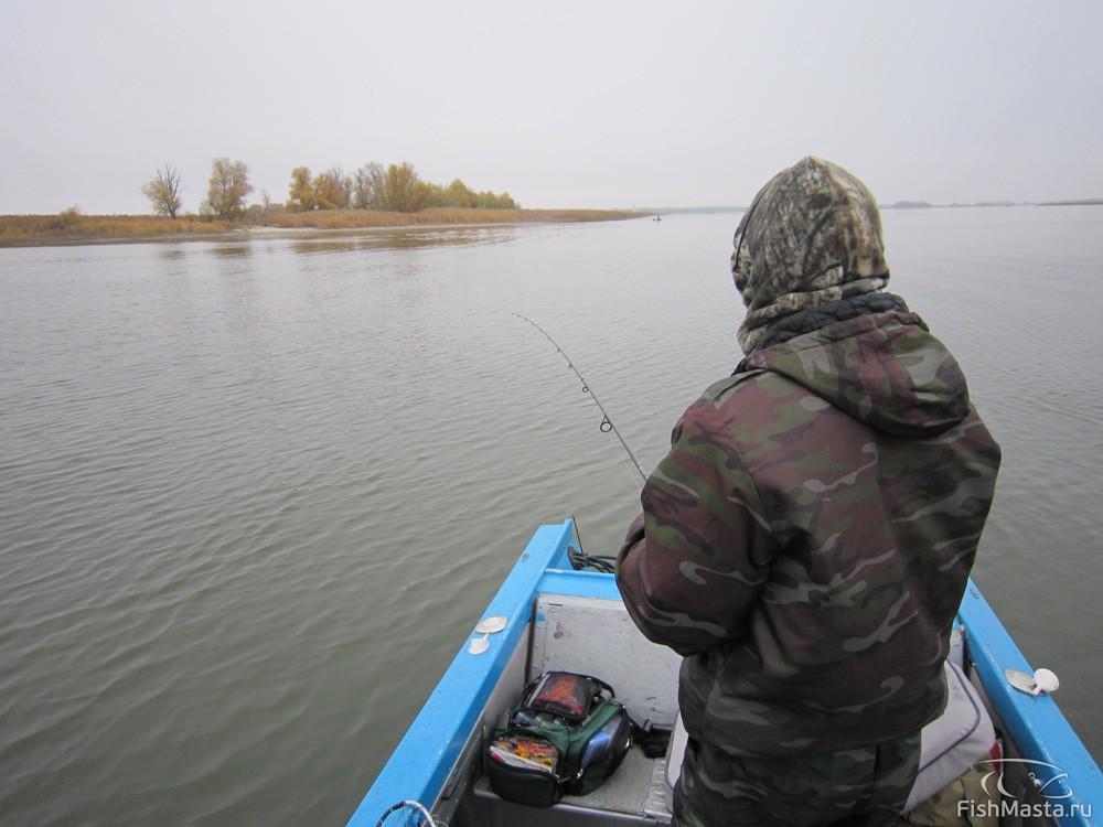рыболовная база у федора на реке дон